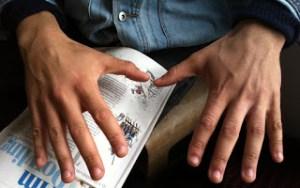 Τι λένε τα χέρια του άντρα για το πόσο καλός είναι στο κρεβaτι