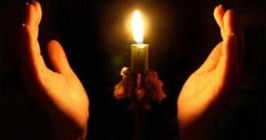 Πως η προσευχή χωρίζει τον νου από τους λογισμούς