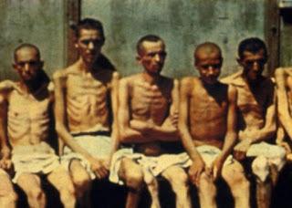81 χρόνια από τη μέρα που άνοιξε το Νταχάου: Οι φωτογραφίες της φρίκης
