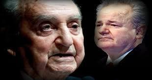 Όταν ο Σ.Μιλόσεβιτς πρότεινε στον Κ.Μητσοτάκη η Γιουγκοσλαβία και η Ελλάδα να «μοιράσουμε στα Σκόπια»
