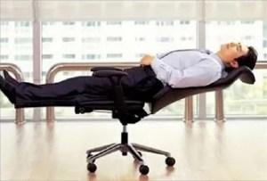 Καθιστική ζωή και επιπτώσεις στα ζωτικά μας όργανα
