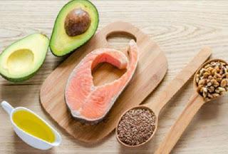 Τροφές πλούσιες σε ω 3 λιπαρά!