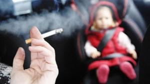 Πρόστιμο μαμούθ για κάπνισμα στο αυτοκίνητο
