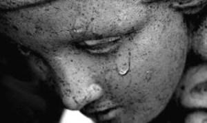 Η λύπη φεύγει μόνο αν θέλεις!