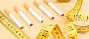 Πώς να κόψεις το κάπνισμα χωρίς να πάρεις κιλά;