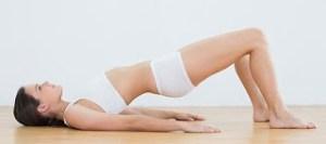 Πώς να μειώσετε τον πόνο στη μέση μέσω της άσκησης;