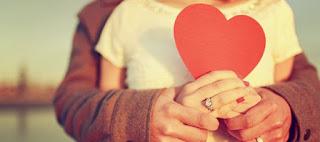 Read more about the article Το τεστ της αγάπης: Η επιστήμη θα απαντάει αν είστε όντως ερωτευμένοι