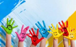 Τρεις εύκολοι τρόποι να μάθετε στο παιδί σας τα χρώματα