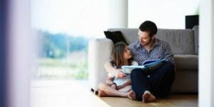 Τι «τύπος μπαμπά» είναι ο πατέρας του παιδιού σας
