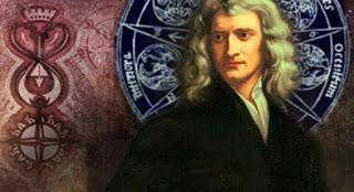 Ισαάκ Νεύτων: Μια ιστορία με μια τραγική αρχή και ένα δοξασμένο τέλος