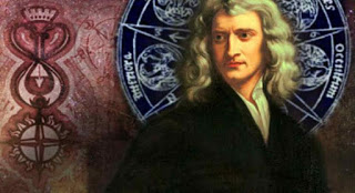 Read more about the article Ισαάκ Νεύτων: Μια ιστορία με μια τραγική αρχή και ένα δοξασμένο τέλος