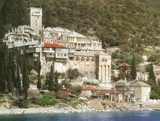 Read more about the article Μοναδικό βίντεο- ντοκουμέντο για τη ζωή των μοναχών στο Άγιο Όρος το 1963