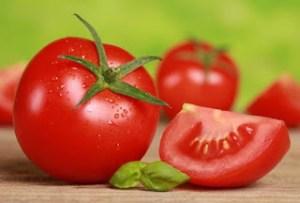 Ντομάτα η… θαυματουργή!!