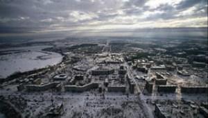 Τσέρνομπιλ: Το πείραμα που εξελίχθηκε σε τραγωδία