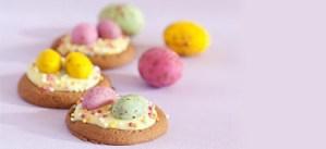5 γλυκά για το Πάσχα