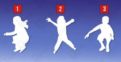 Ψυχολογικό τεστ: ποιο παιδί σας φαίνεται μικρότερο; Η επιλογή σας δείχνει τι είδους σκέψης έχετε