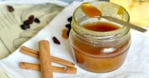 Μέλι + Κανέλα | Πώς Καταπολεμούν 15 Διαφορετικά Προβλήματα Υγείας (2 Συνταγές)