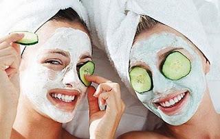 2 θαυματουργές μάσκες express για να λάμψετε