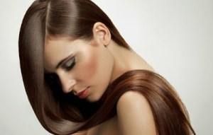 Σπιτικό ρεφλέ λάμψης για βαμμένα μαλλιά