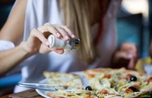 Διατροφή κατά της Υπέρτασης