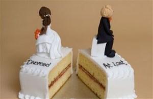Τα διαζύγια… κάνουν την πίεση να «χτυπά κόκκινο»