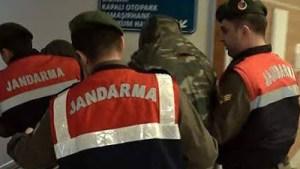 Read more about the article Εξελίξεις για τους Έλληνες στρατιωτικούς: Θεωρείται «ύποπτο» για τους Τούρκους το υπηρεσιακό τους κινητό
