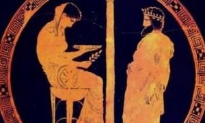 Ο χρησμός της Πυθίας για το μέλλον της Ελλάδας