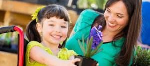 Μιλήστε στο παιδί για τα παιδιά με ειδικές ανάγκες