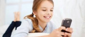 Πότε μπορώ να πάρω στο παιδί μου κινητό;