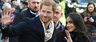 O πρίγκιπας Harry και η Meghan Markle θα καλέσουν στο γάμο τους απλούς πολίτες!