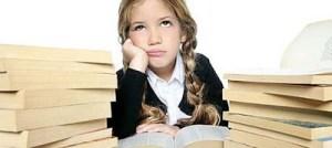 Το παιδί μου βαριέται να διαβάσει! Τι να κάνω