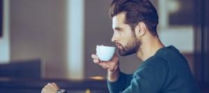 Πώς παραγγέλνει τον καφέ του ένας ψυχοπαθής!