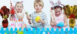 Read more about the article Νονές και νονοί προετοιμαστείτε για το Πάσχα!