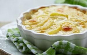 Πατάτες φούρνου με τυρί