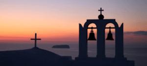 Read more about the article Γιατι το ηλιοβασίλεμα της Σαντορίνης είναι τόσο ξεχωριστό -Η παλέτα χρωμάτων στον ορίζοντα που δεν συναντάται πουθενά αλλού [εικόνες]