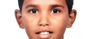 Amber Alert: Εξαφανίστηκε 13χρονος από το Περιστέρι