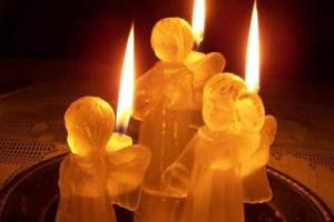 Γιατί ο Θεός παίρνει προστάτες οικογενειών και μικρά παιδιά πρόωρα απ' τη ζωή αυτή;