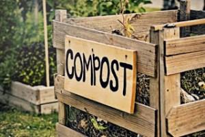 Δημιουργήστε μόνοι σας κομπόστ για το βιολογικό σας κήπο