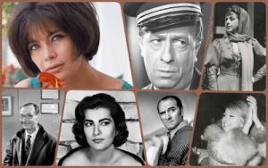 Read more about the article Οι απίστευτες ιστορίες πίσω από την απόφαση τους να γίνουν ηθοποιοί, σπουδαίοι πρωταγωνιστές του παλιού Ελληνικού Κινηματογράφου.