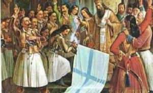 Ελευθερία ή Θάνατος! Το χρονικό πριν την ηρωική Επανάσταση του 1821