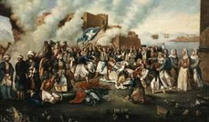 1821-2017: Το χρονικό μιας προδομένης επανάστασης