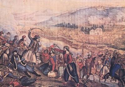 Αθανάσιος Διάκος: Ο γενναίος πολεμιστής του Οθωμανικού στρατού με το τραγικό τέλος