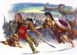 Read more about the article Μαραθωνομάχοι: Οι υπεραθλητές της αρχαιότητας