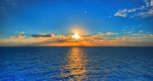 Η μεγάλη θάλασσα