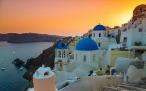 Read more about the article Τα 15 καλύτερα σημεία του Αιγαίου για το τέλειο ηλιοβασίλεμα