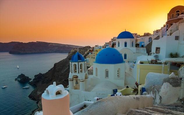 Τα 15 καλύτερα σημεία του Αιγαίου για το τέλειο ηλιοβασίλεμα