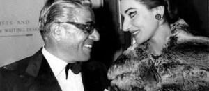 Γιατί ο Α.Ωνάσης παντρέυτηκε την Τζάκι Κένεντι ενώ αγαπούσε την Μαρία Κάλας