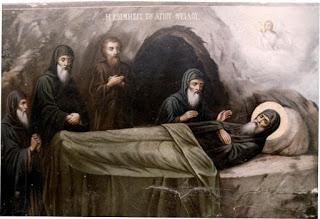 Στα έσχατα χρόνια ο κόσμος θα αγριέψει σαν τα θηρία: Η ανατριχιαστική προφητεία του Αγίου Νείλου για την εποχή του Αντίχριστου