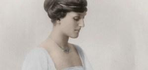 Πριγκίπισσα Ασπασία – Η τραγική φιγούρα της ελληνικής βασιλικής οικογένειας