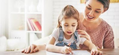 Τα παιδιά κληρονομούν τη νοημοσύνη από τη μητέρα και όχι τον πατέρα τους
